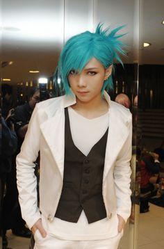DeKi Ai Mikaze Cosplay Photo - WorldCosplay   Cosplay desu ...