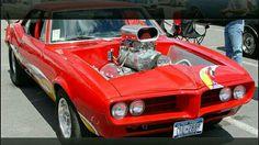 Wow! Firebird Car, Pontiac Firebird, Pontiac Gto, Custom Muscle Cars, Custom Cars, General Motors, Truck Wheels, Diy Car, American Muscle Cars