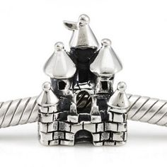 Ohm beads Fairytale Castle  £25.00  from Joseph Welch
