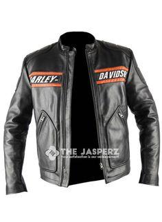 9fd839c1e5efa Harley-Davidson-Leather-Jacket-1  harleydavidsonleatherjackets Harley  Davidson Leather Jackets