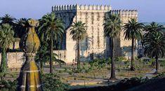 Alcázar fortress in Jerez de la Frontera. Cadiz © Turespaña