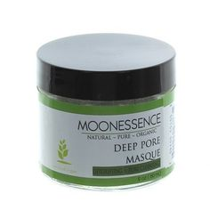 Moonessence Purifying Green Clay Masque, 5 Ounce by MoonEssence. $41.99. Help skin to produce oil and suitable for normal to dry skin. Helps to prevent damage to your skin from the elements like the sun, wind and toxins in the air.. Rich in calcium, magnesium, potassium and sodium to energize and rejuvenate skin. For tissue repair and to normalise excessive secretions of oil or sweat. Anti septic and healing properties; High mineral content draw out all skin impurit...