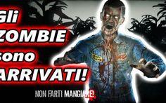 Into the Dead - Gli Zombie arrivano su Android! Amate i giochi pieni zeppi di zombie ed armi con cui massacrarli? Avete trovato il gioco che fa per voi! Into the Dead ci mette nei panni di una persona che cerca di scappare via da un'invasione di z #intothedead #zombie #android #giochi