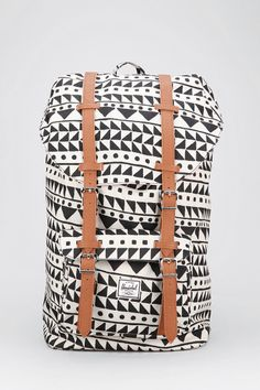 Herschel Supply Co. Chevron Little America Backpack
