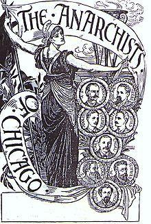 Revuelta de Haymarket - Wikipedia, la enciclopedia libre