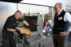 Bild 86 aus Beitrag: Ein exklusives Grill-Event bei Herdelt