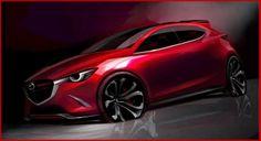 Mazda 2 concept
