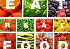 Mangia vero cibo #Biologico #organic