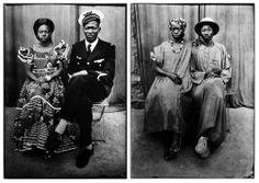 """L'Africa """"elegante"""" di Seydou Keita"""