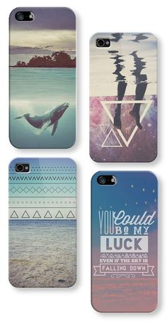 Even tho I do not have an Iphone I need the bottom right case.. LOVE that song and quote