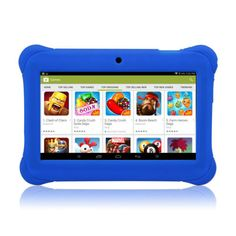 NEW-7-INCH-KIDS-ANDROID-TABLET-PC-QUAD-CORE-4-4-WIFI-UK-KIDS-CHILD-CHILDREN