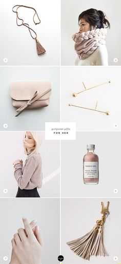 ETSY GIFT GUIDE: For Her