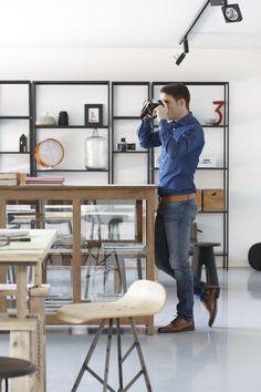 Home - Het Kabinet Desk, Furniture, Home Decor, Desktop, Decoration Home, Room Decor, Home Furnishings, Office Desk, Offices