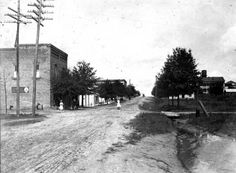 Bonifay Fl Photos Circa 1912 Photograph Courtesy Of The Florida Photographic