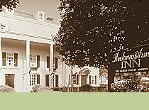 I haven't lived there, but grew up near there, and based an inn in Crazy in Love on the Beekman Arms.  The Tavern at Beekman Arms in Rhinebeck, NY