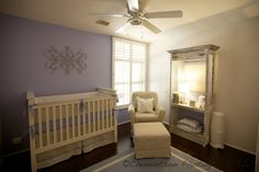 nursery wall color