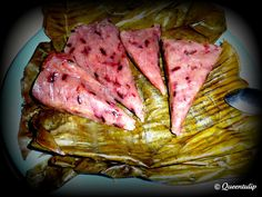 How To Make Suman or Patupat #recipe #sticky rice dessert or snack #recipe #muscovado recipe #tagapulot #philippines #ilocano recipe #sticky rice recipe