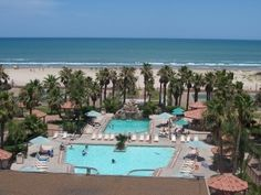 South Padre Island condo rental - Your View - perfect for Spring Break on the Texas Gulf Coast