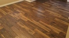 """Avella Acacia waterproof wood-look tile! >>> """"Couldn't be happier with this wood look tile. Ordered enough for 1600 sq ft and every tile has been in perfect shape...Very good quality Italian tile. By far the best wood look tile I have come across."""" - Joe, OR"""