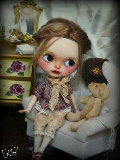 Bonnie...   par Trisquette