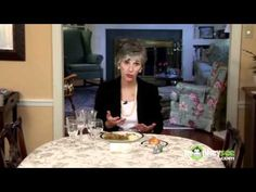 Basic Dining Etiquette - The Main Course, video 12 of 16
