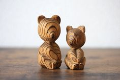 Vintage hand carved wooden miniature bear ornament sweet bear ornament home decor collectibles miniature bear figurine Vintage Gifts, Vintage Decor, Etsy Vintage, Vintage Shops, Vintage Items, Antique Collectors, Antique Stores, Antique Tea Cups, Gifts For Horse Lovers