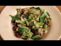 Sauteed Escarole Recipe - Laura Vitale - Laura in the Kitchen Episode 303