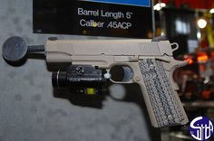 The Firearm Blog » Why the Marines adopted the M45 Colt 1911