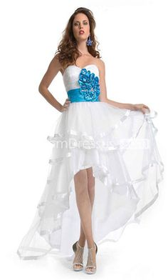high low prom dress oohlala
