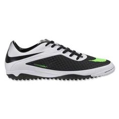 best service 39c09 c841d Buy The Nike Hypervenom Phelon Tf Black Neo Lime White Metallic Silver  Would Be Your Best Choice from Reliable The Nike Hypervenom Phelon Tf Black  Neo Lime ...
