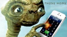 Alien detection in the age of social media - Alien UFO Sightings Et Phone Home, Pattern Quotes, Navy Mom, Phone Cases Marble, Extra Terrestrial, Ufo Sighting, Meme Template, Great Films, Change Is Good