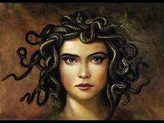 """Medusa """"La Leyenda Griega"""" - YouTube"""