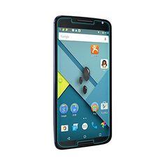 Motorola Google Nexus 6 Nillkin Amazing PE+ Blue Light Resistant Tempered Glass Nillkin http://www.amazon.in/dp/B00RJGFL8E/ref=cm_sw_r_pi_dp_L9r-wb157NZ68