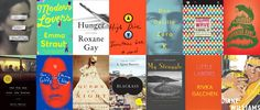 The 50 Most Anticipated Books of 2016 | Flavorwire