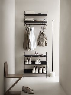 6 of the best modular storage systems to get the fitted, bespoke look for less - String shelving