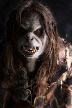 Behind the Scenes: Revelation   Grimm   NBC