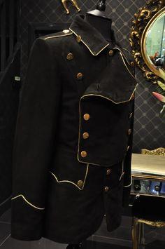 steampunk jacket mens - Поиск в Google