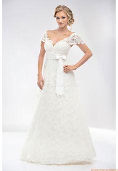 Robe de mariée Maxima 4613 2013