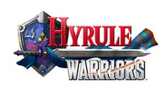 Hyrule Warriors official western logo revealed..... *sniffs* its beautiful!