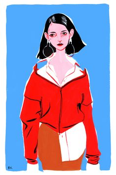 Bijou Karman — Balenciaga