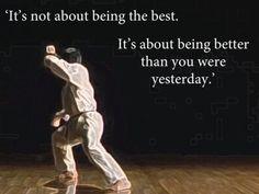 What Belt Would You Reach In Karate? http://ift.tt/1V1J4Hw  #Games Karate Sports