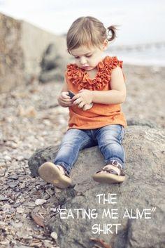 cutie patootie! by hflyntpierce