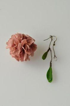 flower&green