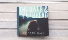 Back in stock: Our friend Rosanne Cash's newest album: The River and The Thread. This record is on constant rotation @ The Factory - get your copy today. Call  +1.256.760.1090.