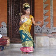 Etiquette Tips for travel in Bali