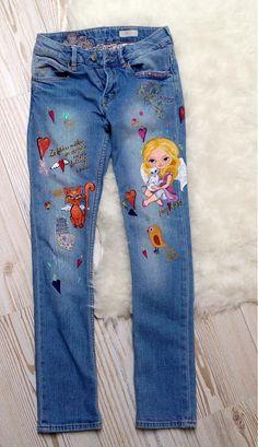 Anjelsko- mačacie :) by Mery-Jane - SAShE.sk - Handmade Detské oblečenie