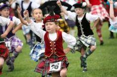 Mass Highland Fling