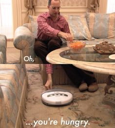 #arrested #development #roomba