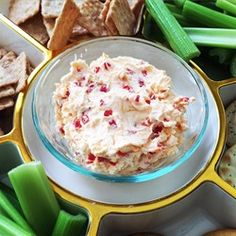 Southern Pimento Cheese - Allrecipes.com