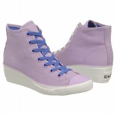 2c5785708ea3 Converse Chuck Taylor All Star Hi-Ness. Absolutely need. Converse Wedges